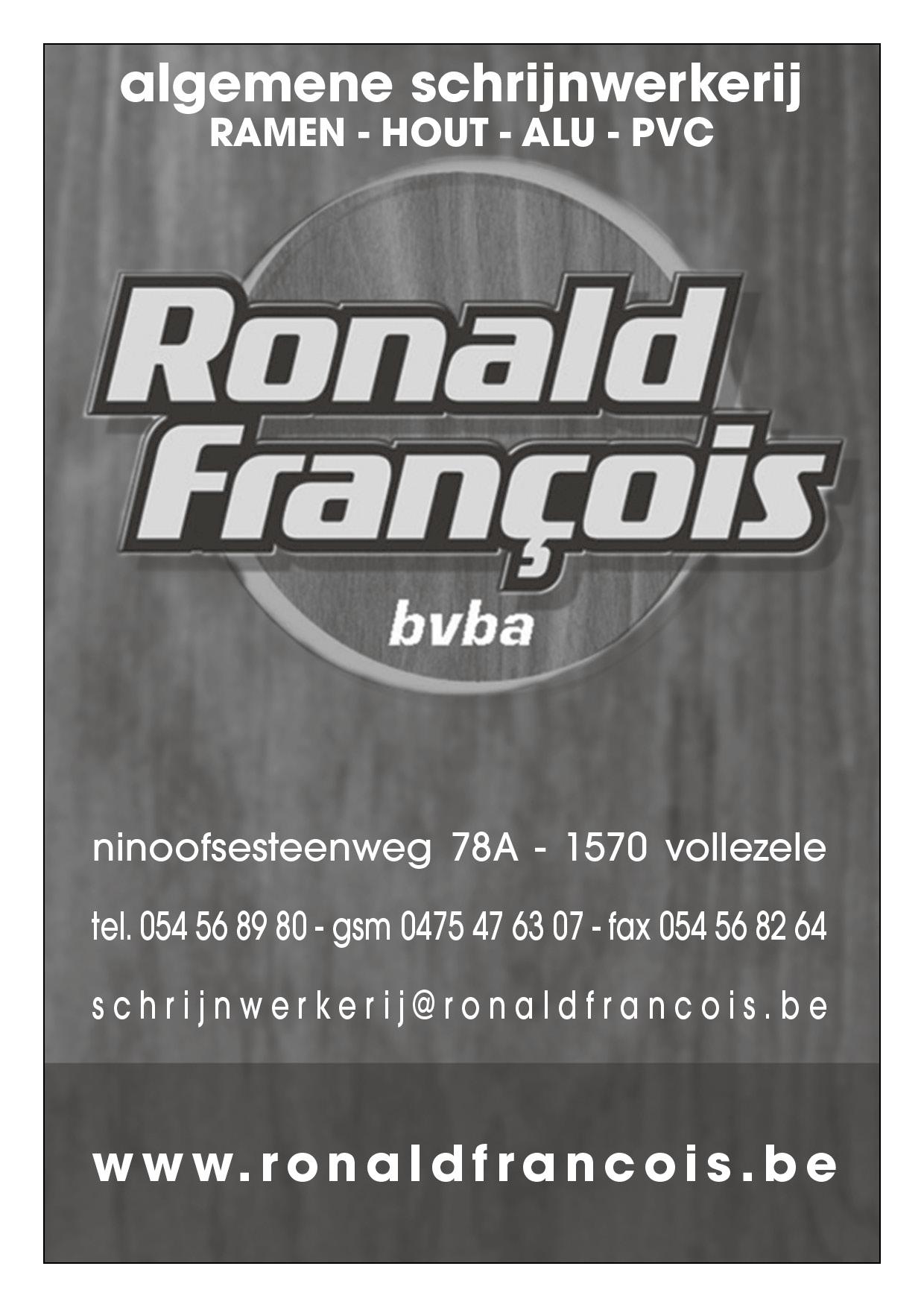 Ronald Francois