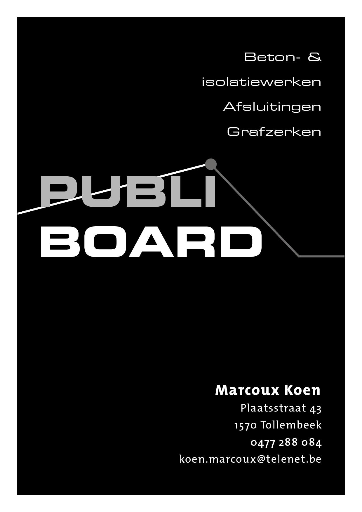 Publi Board